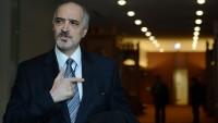 Suriye: Riyad Bildirisi Olduğu Sürece Müzakerede Bulunmayacağız