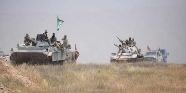 Haşdi Şabi : Amerika, Kuvvetlerimizi Kışkırtmanın Peşinde