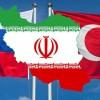 Türk, İran ve Rus Yetkililer Bir Araya Geldi