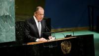 Rusya'dan Suriye'de Nusra'ya Karşı Mücadele Etme Çağrısı