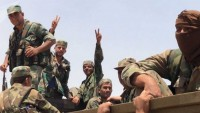Suriye: Dera, Militanlardan Tamamen Temizlendi