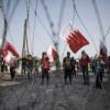 Bahreyn'de Rejim Karşıtı Gösteriler Devam Ediyor