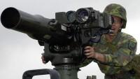 Suriye: Arabistan Teröristlere Tow Tanksavar Füze Veriyor