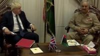 İngiltere: Kaddafi'nin Devrilmesi Bir Faciaydı