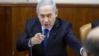 Netanyahu'dan İran'a Tehdit