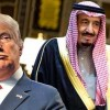 Katil Suudi Rejimi: Trump'ın İran Karşıtı Girişimini Destekliyoruz