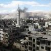 Nusra Teröristleri Yardım Konvoyuna Saldırdı