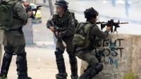 Siyonist İsrail Askerleri Birbirlerine Ateş Açtı