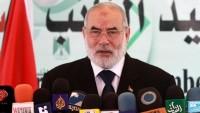 Filistin Parlamentosu Başkan Yardımcısı Bahr: Direnişin Silahına Bağlıyız
