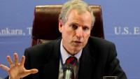 ABD'nin Suriye Eski Büyükelçisi: Suriye'de Elimizden Bir Şeyin Gelmediğini Kabullenmeliyiz