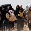 İdlib'den 7 Binden Fazla Sivil Tahliye Edildi