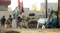 Irak Ordusu Telafer'in Tarihi Merkezine Ulaştı