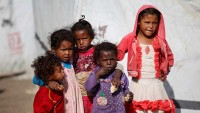 Güney Sudan'da Nüfusun Yarısından Fazlası Açlık Tehdidi Altında