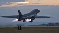 Koalisyon Suriye'deki Yerleşimlere Yönelik Saldırıda Misket Bombası Kullandı