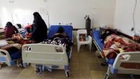 Yemen'de Kolera Salgını Hızla Yayılıyor