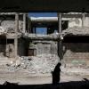 Dera'daki Suriyeli Militanlar İdlib'e Tahliye Ediliyor