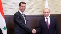 6 Yılın Sonunda Beşşar Esad Kazandı