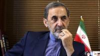 Velayeti: Suriye Halkı ABD Emperyalizminin Hedeflerine Ulaşmasına İzin Vermeyecek