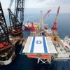 Katil İsrail ve Amerika Akdeniz Gazını Sahipleniyor