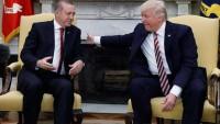 Beyaz Saray'dan 'Türkiye ile İşbirliği' Açıklaması