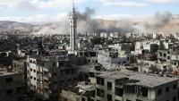 Rusya: 'Suriye Ordusu Doğu Guta'da Kontrolü Sağladı'