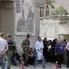 Suriye'de Militanlar Ellerindeki Silahları Teslim Etti