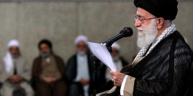 İmam Hamaney: Biz Ehli Sünnet kardeşlerimizden öyle kimselere sahibiz ki bizimle birlikte Ehl-i Beytin haremini savunmak için savaşıyorlar ve şehid oluyorlar