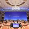 9'uncu Astana Toplantısı Başladı