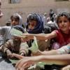 Yemen'deki İnsani Kriz