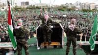 Hamas, İran ve Hizbullah Temasları Sonrasında Yeni Yol Haritasını Belirledi