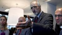 ABD Güçlerini Suriye'den Çıkarmalı