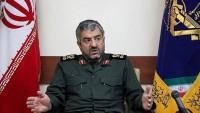 İran Devrim Muhafızları komutanı: Düşmanın Komplolarına Rağmen Gücümüz Artıyor