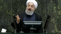 Cumhurbaşkanı Ruhani: ABD Müzakere Masasına Dönecek