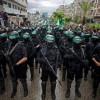 Hamas: İran İslam Cumhuriyeti en zor şartlarda dahi Filistin'e sahip çıkmıştır