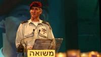 İsrail rejiminin eski Genelkurmay Başkan Yardımcısı: İsrail İçin En Büyük Tehdit İran ve Hizbullahtır!