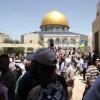 Kudüs Müftüsünden İslam Ümmetine Çağrı