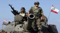 Lübnan Ordusu: Tereddüt Etmeden Sert Bir Karşılık Veririz