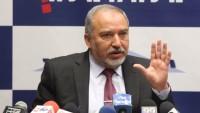 Siyonist Liberman'dan Komik Sözler: ABD'nin Desteği Olmadan İran'ın Karşısında Durabilecek Güçteyiz