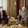 Barzani ile McGurk Erbil'de Bir Araya Geldi