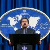 İran'dan Trump'a Cevap