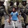 Siyonist Rejim 6 Yaşındaki Çocuğu Tutukladı