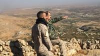 Suriye Ordusundan Lübnan – Filistin Sınırındaki Teröristlere 72 Saat Süre