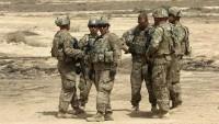ABD: Suriye'den Üç Şeyi Başarmadan Çıkmayacağız