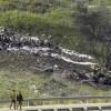 Gaspçı Rejim İsrail: Huzurlu Günlerimiz Sona Erdi!