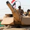 Irak Ordusundan IKBY'ye Askeri Sevkiyat