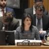 Nikki Haley: İran'a Müdahale Zamanı Geldi!