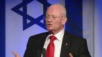 Mossad'ın Eski Başkanı: İran'ın Saldırılarına Karşı Hazırlıklı Olmalıyız