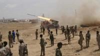 Yemen Hizbullahı, Suudi mevzilerini vurdu