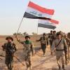 Irak Ordusu IŞİD'in Son Kalelerini Ele Geçiriyor