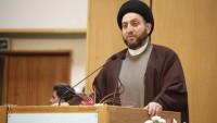 Ammar El Hekim'den İran'a Teşekkür
